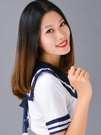 Tianru (Lucy) from Shenyang, China