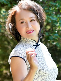 Asian Bride Ping (Nancy) from Shenyang, China