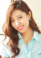 Russian single Xinzhu (Fiona) from Shenyang, China