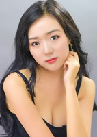 Asian lady Jiaxin (Jamie) from Jiamusi, China, ID 45640