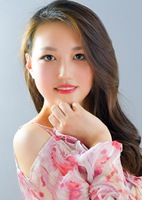 Single Xinjie (June) from Shenyang, China