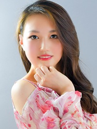 Asian Bride Xinjie (June) from Shenyang, China