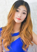 Russian single Chen (Hebe) from Shenyang, China