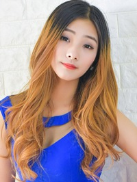 Asian Bride Chen (Hebe) from Shenyang, China