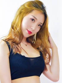 Single Lin (Demi) from Jinzhou, China