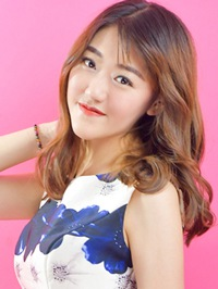 Single Yuting (Wendy) from Anshan, China