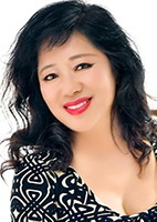 Asian lady Shimin (Judy) from Shenyang, China, ID 45649