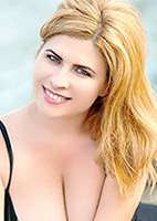 Russian single Oksana from Berdyansk, Ukraine