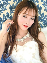 Single Yang (Diana) from Benxi, China
