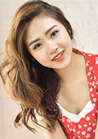 Asian lady Yuqing (Kay) from Shenyang, China, ID 45654