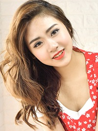 Asian Bride Yuqing (Kay) from Shenyang, China