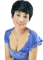 Asian lady Liyun (Joy) from Shenyang, China, ID 45656