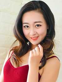 Single Yingnan (Hilda) from Shenyang, China