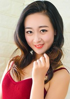 Asian lady Yingnan (Hilda) from Shenyang, China, ID 45658