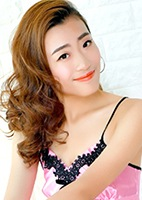 Single Xinyue (Rebecca) from Suihua, China
