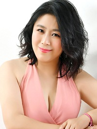 Single Xia (Pag) from Shenyang, China