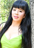 Asian lady Jingrong (Wendy) from Shenyang, China, ID 45670