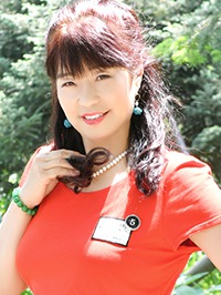 Single Xiuwei (Karen) from Shenyang, China