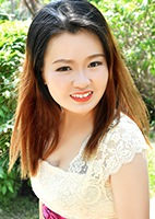 Asian lady Yao (Lydia) from Tieling, China, ID 45679