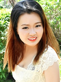 Single Yao (Lydia) from Tieling, China