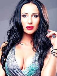 Single Nina from Kiev, Ukraine