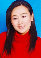 Asian lady Ying (Shirley) from Fushun, China, ID 45691