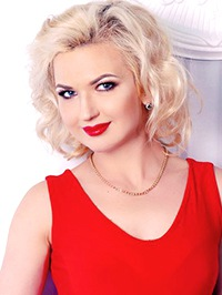 Single Ekaterina from Kharkov, Ukraine