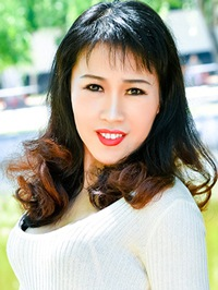 Asian lady Hongyu (Nicole) from Fushun, China, ID 45701