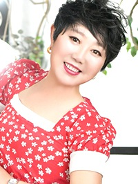 Asian lady Jie (Jie) from Shenyang, China, ID 45704