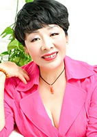 Asian lady Jie (Jie) from Shenyang, China, ID 45705