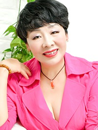 Asian single woman Jie (Jie) from Shenyang, China