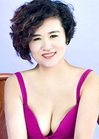 Asian lady Xilian (Polly) from Shenyang, China, ID 45708