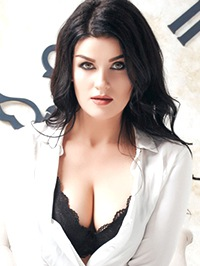 Single Elvira from Poltava, Ukraine