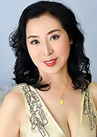 Asian lady Guiying (Jie) from Shenyang, China, ID 45732