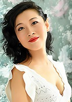 Asian lady Yan (Polly) from Shenyang, China, ID 45736