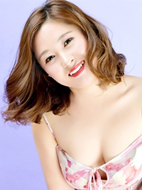 Single Lihong (Julie) from Shenyang, China