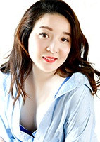 Single Wenjing (Alice) from Shenyang, China