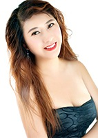 Asian lady Fang (Liz) from Shenyang, China, ID 45757