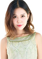 Russian single Xinwei (Joy) from Shenyang, China