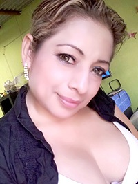 Latin woman Aracelly from Veracruz, Mexico