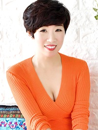 Asian lady Xiaolian (Emma) from Shenyang, China, ID 45773