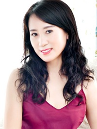 Single Cuihong (Sandra) from Shenyang, China