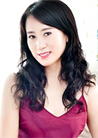 Asian lady Cuihong (Sandra) from Shenyang, China, ID 45774