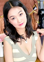 Single Yili (Stacy) from Yan`an, China