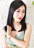 Asian lady Haina (Lynn) from Shenyang, China, ID 45779
