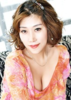 Asian lady Yong (Lisa) from Shenyang, China, ID 45786