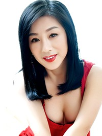 Single Yuyan (Hebe) from Fushun, China