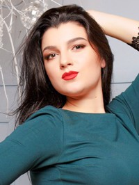 Russian single woman Anastasia from Poltava, Ukraine