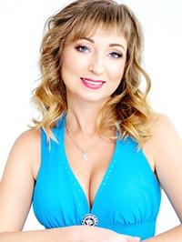Russian woman Elena from Nikolaev, Ukraine