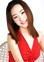 Russian single Ailin (Doris) from Dandong, China